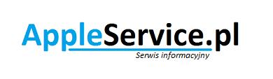 Apple Service – Serwis informacyjny. Blog technologiczny